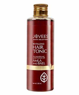 jovees hair tonic