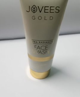 Joveees gold face wash