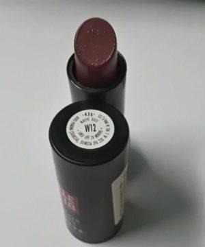 Elle 18 lipstick ( Mauve Date)